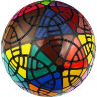 #65-Rhombic Tuttminx - F1