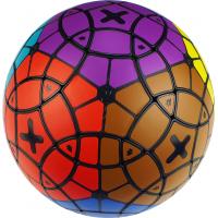 #67-Icosahedron Chaotic
