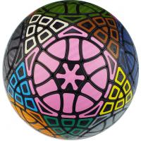 #71-Rhombic Tuttminx 66