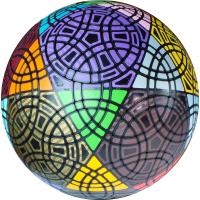 #75-Giga Rhombic Tuttminx