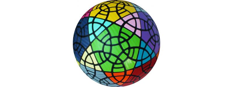 Rhombic Tuttminx F2